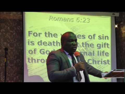 Law Plus Grace Equals to Love By Pastor Segun Adewoyin