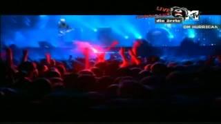 Die Ärzte - Die Nacht (Hurricane 2005) HD