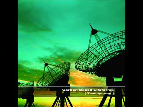 Carbon Based Lifeforms - Twentythree [Full Album]