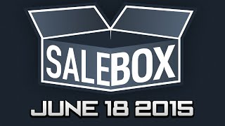 Salebox - Summer Sale - June 18th, 2015
