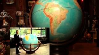 видео Купить глобус