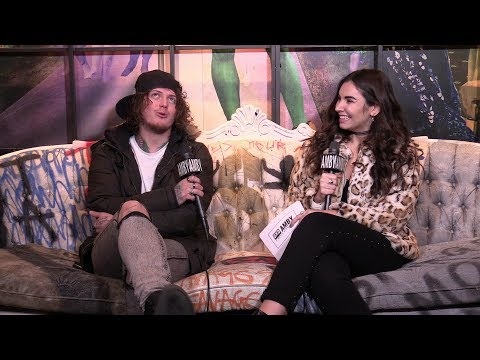 Interview with Asking Alexandria (Round Two)