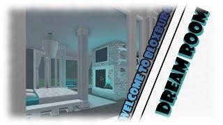 Roblox| DREAM ROOM BUILD-OFF| Bloxburg