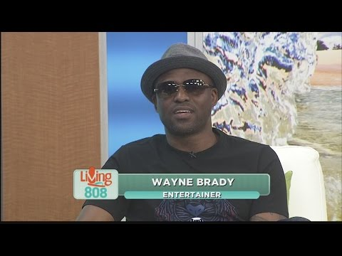 Wayne Brady Live in Hawaii!