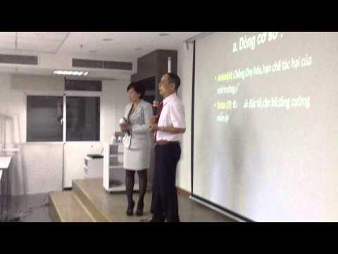 Bs Diệu Thúy-Tham luận sản phẩm VISION-Bộ cơ sở Part-3