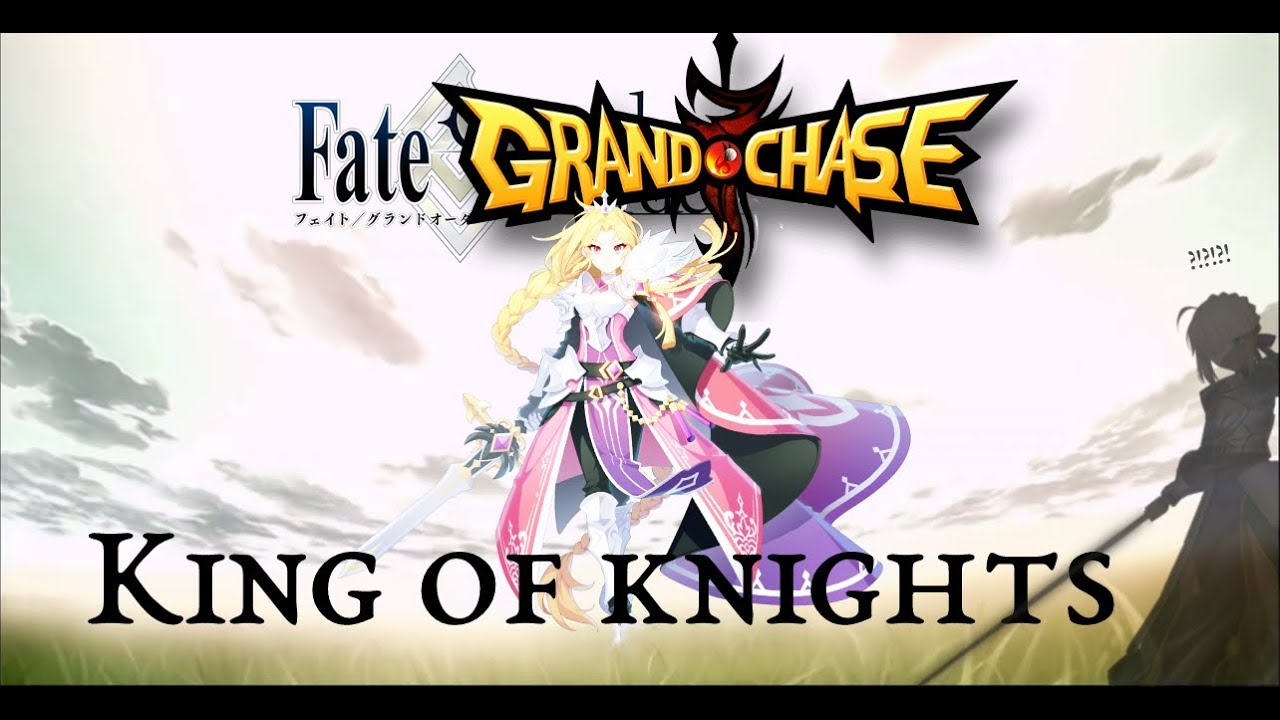 Grand Chase Dimensional Chaser Kanavan Tips (Fate:Grand Chase???)