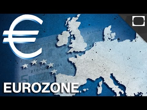 Was The Eurozone A Bad Idea?