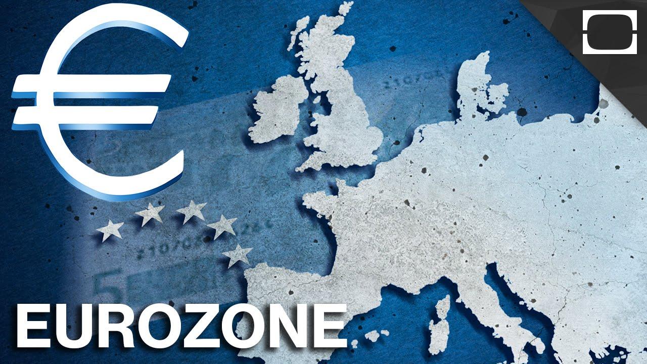 Was The Eurozone A Bad Idea YouTube - Belgium eurozone map