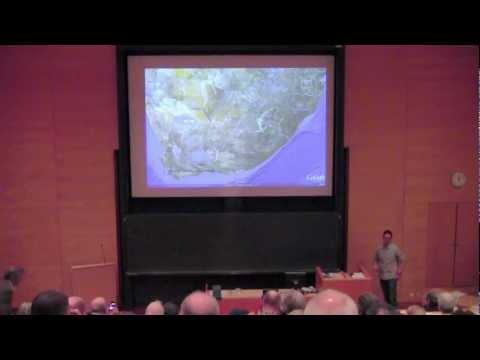 Wegener-seminar: Henrik Svensen