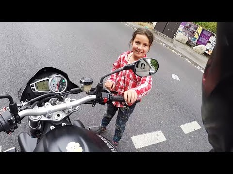 Bikers Are Awesome - Random Acts of Kindness [Ep.#32]