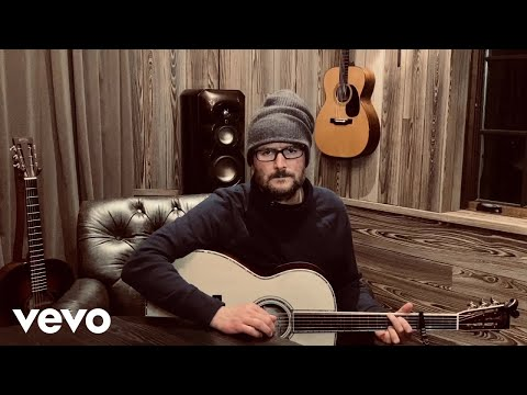 Eric Church - Never Break Heart (Official ACM Presents: Our Country Performance)