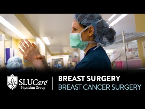 Is Really A Lumpectomy A Much Better Cancer Of The Breast Treatment Than The Usual Mastectomy