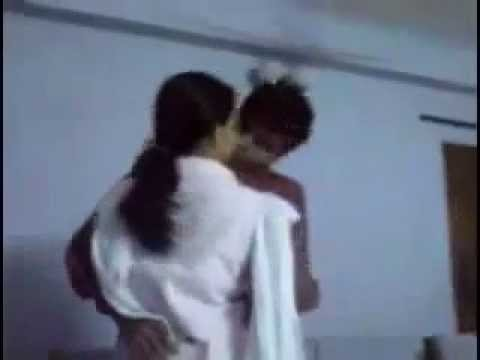 Couple Hot Kissing Video