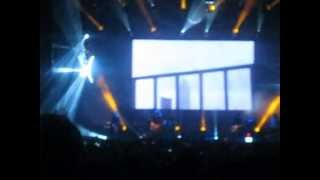 New Order Live in Boston entire show except first 3 songs (7.31.2013, Bank of America Pavillion)