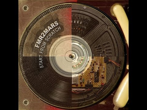 Fmr2mars - Music makers