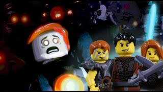 The LEGO Zombie Apocalypse 2: FULL MOVIE
