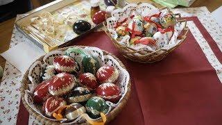 Easter markets in Czech Republic thumbnail