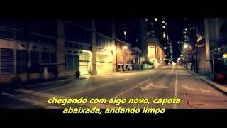 T.I. - The Way We Ride [Legendado]