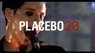 Смотреть клип Placebo - Plasticine