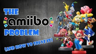 How to Fix corrupted amiibo - Beginner Tutorial