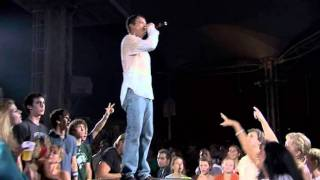 3 Doors Down - Be Like That - Live from Houston