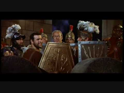 Cleopatra Part 5 (1963)