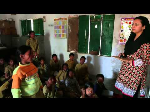 Shiksha Initiative - Overview
