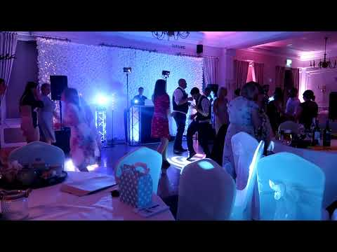 SoundONE - Cornwall Wedding DJ - Tregenna Castle - Mr & Mrs Marsden