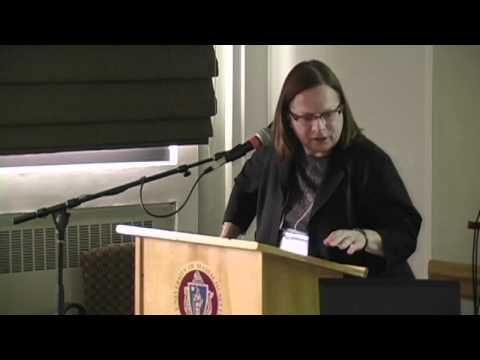 Dr. Anna Smyke: Reactive Attachment Disorder
