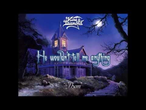 King Diamond: Twilight Symphony lyrics