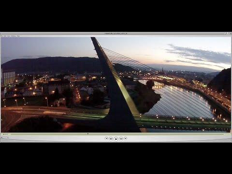 "Ústí nad Labem, ""THE LIVING CITY"""