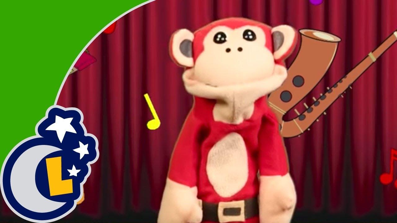Sílabas xa xe xi xo xu . El Mono Sílabo. Videos Infantiles . Educación para Niños #