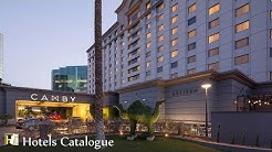 The Camby, Autograph Collection - Hotel Overview - Phoenix Luxury Boutique Hotel
