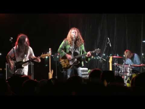 J Roddy Walston & The Business 9/25/13 (Part 1 of 2) Louisville, KY @ Waterfront Wednesday