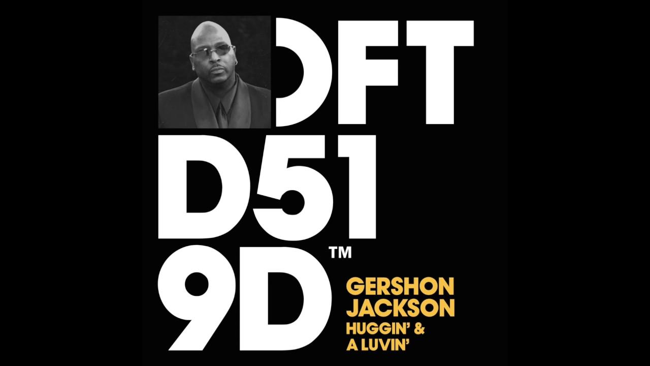 New York legjobb ajánlatok speciális szakasz Gershon Jackson 'Huggin' & A Luvin'' (Chocolate Puma Remix) - YouTube