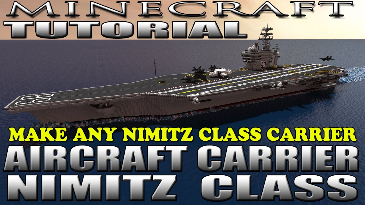 Nimitz Or The Uss Constellation Aircraft Carrier Picture 1