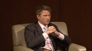Distinguished Speaker Series: Jonathan Bush - Co-founder, CEO and President, athenahealth, Inc.