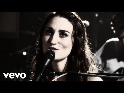 Sara Bareilles - King Of Anything (Live At Soundcheck)