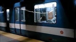 MR-63, Jeumont 41-42, MR-73 & AZUR Ligne Verte
