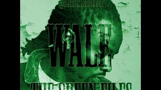 WALE | THE GREEN FILES -BUCK DA RULER (FULL MIX) [FREE MIXTAPE DOWNLOAD @ DJBABY]
