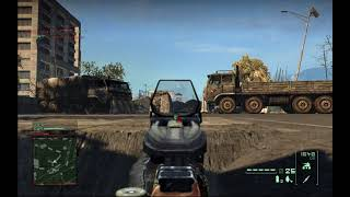 Homefront multyplayer gamepley with m870 express/