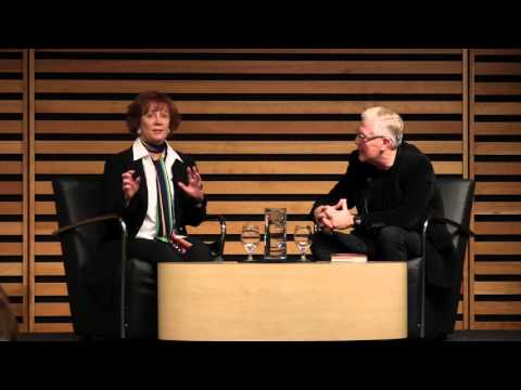 Janet Evanovich: Star Talks | November 16, 2015 | Appel Salon