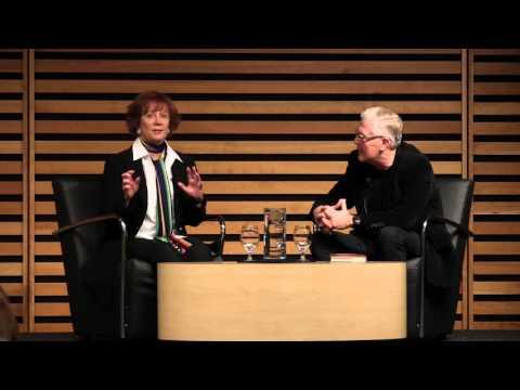 Janet Evanovich: Star Talks | November 16, 2015 | Appel Salon