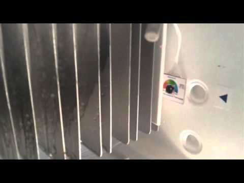 Dometic Rv Refrigerator Freezes No More Youtube