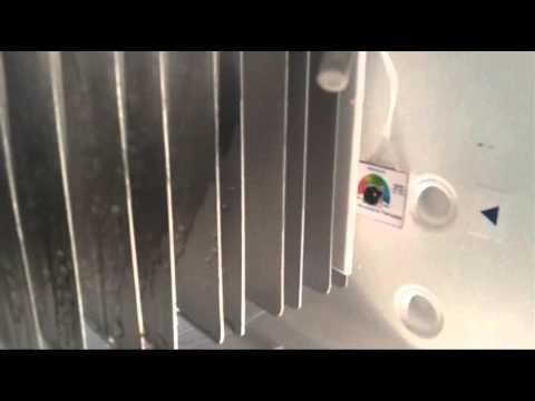 Dometic RV Refrigerator Freezes No More - YouTube