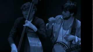 RARE!! Mumford & Sons Blues (Winston Acts Goofy)
