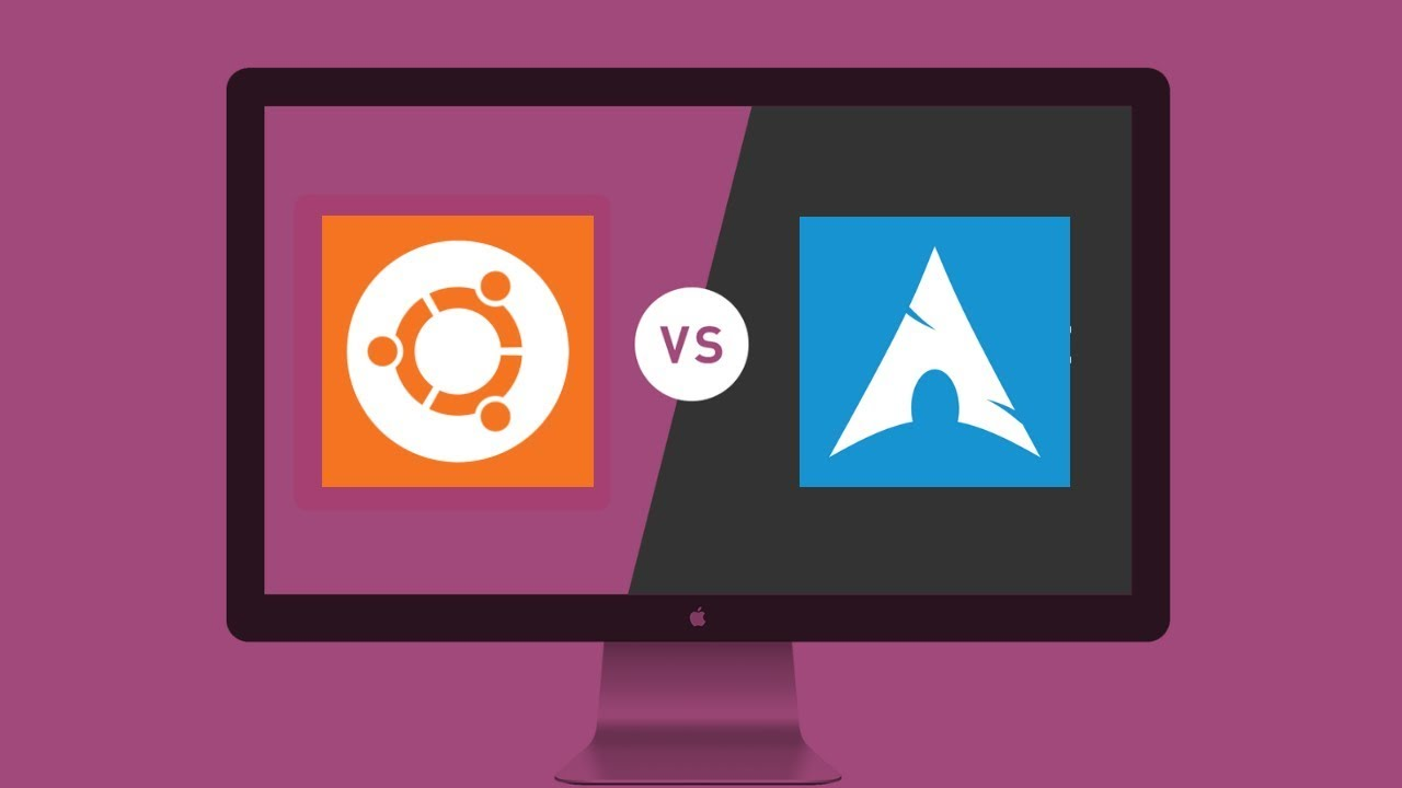 Ubuntu Vs Arch Linux | Which is the Best Linux Distro?