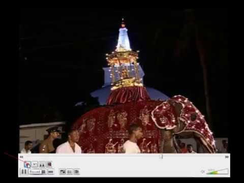 How to Cut video directly from DVD using vlc player