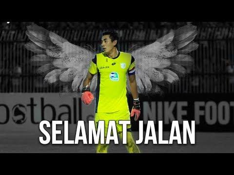 4 Pemain Bola Indonesia yang Meninggal Saat Pertandingan