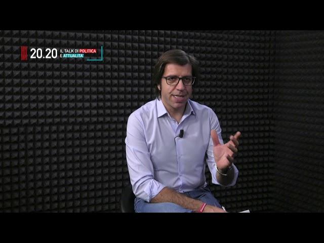 2020 PUNTATA DEL 18 MAGGIO 2020